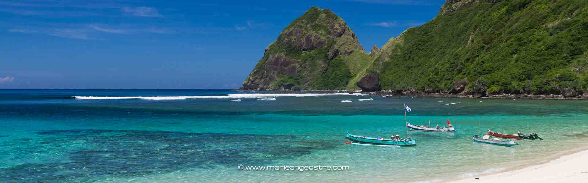 Indonésie, île de Sumbawa ©Marie-Ange Ostré