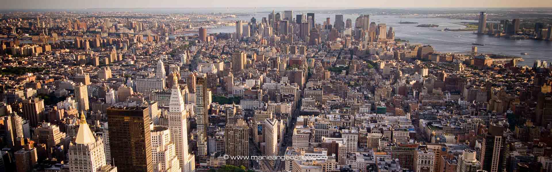 USA, New York Manhattan ©Marie-Ange Ostré