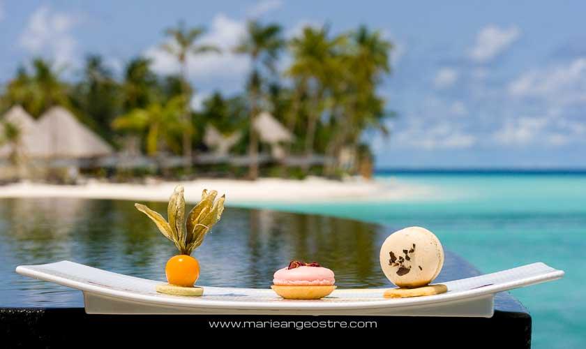 Halaveli Resort, Maldives © Marie-Ange Ostré